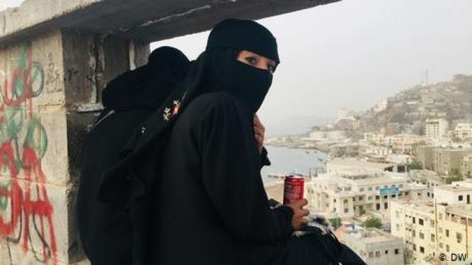 Yaman, Kawasan Perang Yang Sering Dilupakan Dunia