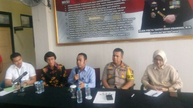 Polisi hentikan proses penyidikan meninggalnya Paskibraka Tangsel.