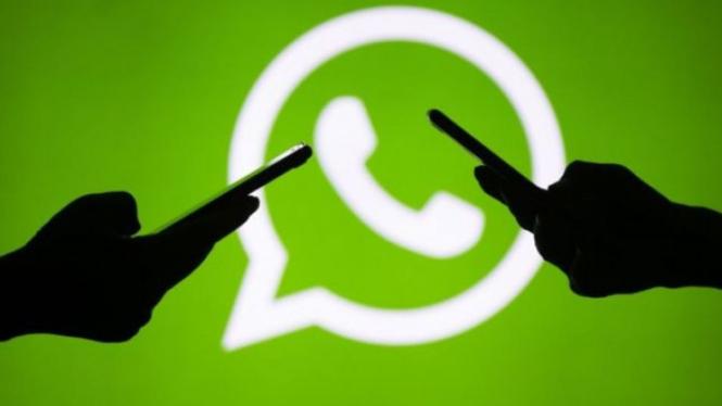 Terbongkar, Ini 3 Kelemahan WhatsApp