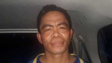Umar Kei ditangkap polisi