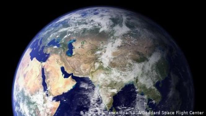 picture-alliance/dpa/NASA/Goddard Space Flight Center