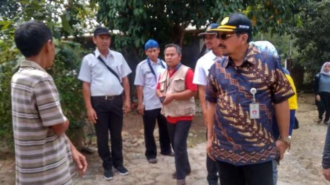 Dirjen PSP Kementan Sarwo Edhy.