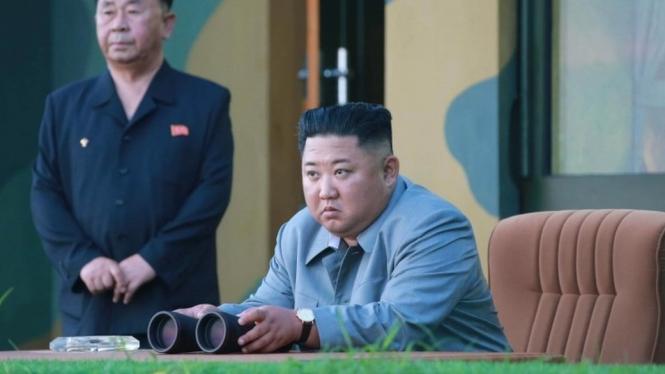 Negaranya Blackpink Ditolak Mentah-mentah sama Kim Jong Un