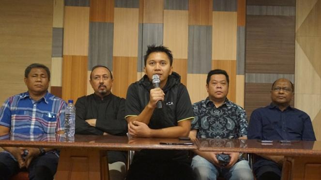 Presiden Persebaya Surabaya, Azrul Ananda