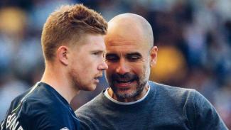 Mengejutkan, De Bruyne Kritik Keras Manchester City