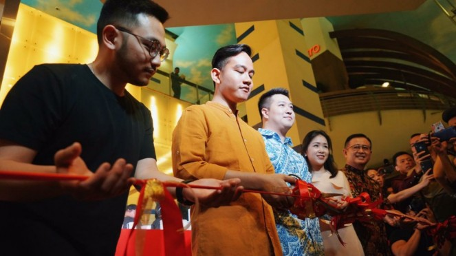 Startup Goola yang didirikan Gibran putra Jokowi mendapat pendanaan