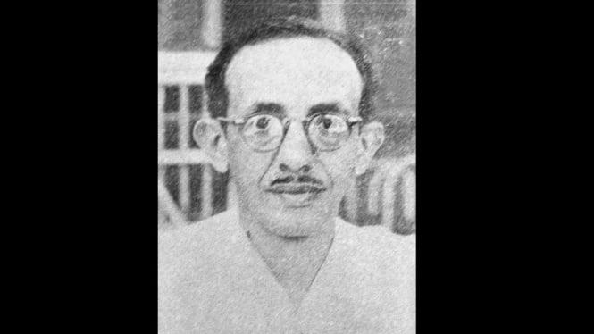 Abdurrahman Baswedan atau A.R. Baswedan