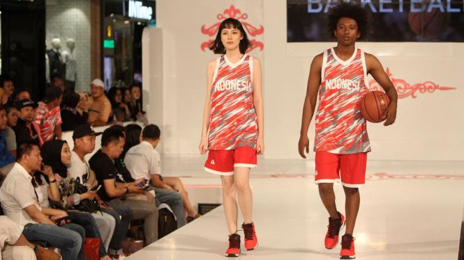 Fashion Show Pride of Indonesia