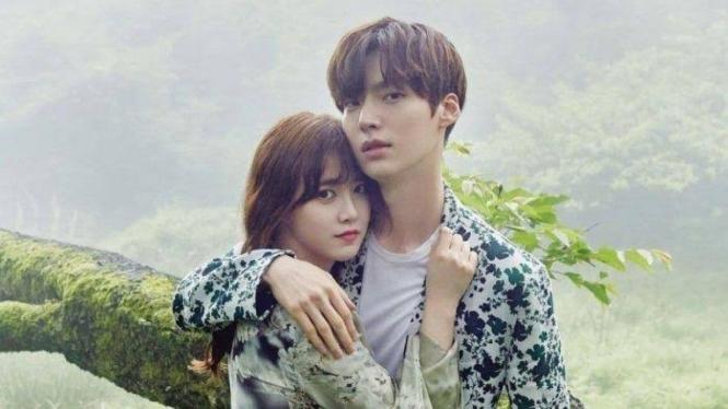 Pasangan artis Korea Selatan, Goo Hye Sun dan Ahn Jae Hyun memutuskan untuk bercerai.