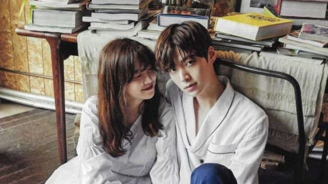 Drama skandal perceraian Goo Hye Sun dan Ahn Jae Hyun tampaknya masih akan terus berlanjut.