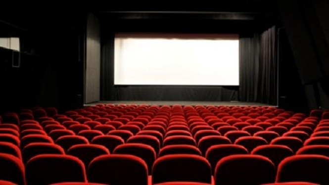 Bioskop.