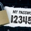 Password mudah dibobol