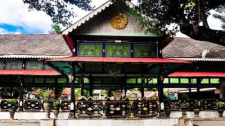 Bangsal Yogyakarta | Foto Flickr