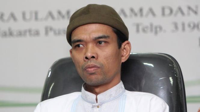 Ustaz Abdul Somad (UAS)