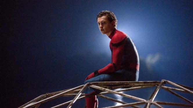 Tom Holland sebagai Spider-Man tak akan bergabung dalam film-film Marvel Cinematic Universe (MCU) selanjutnya.