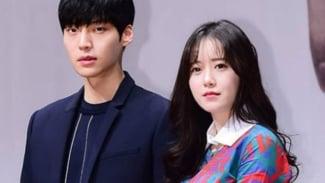 Skandal perceraian Goo Hye Sun dan Ahn Jae Hyun bisa dibilang salah satu yang terheboh tahun ini.