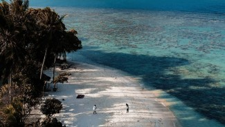 Keindahan Pulau Karimunjawa, Image By IG : @mazayagalva