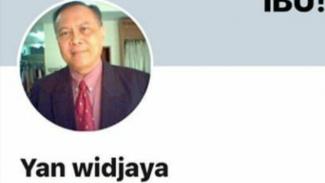 Yan Widjaya