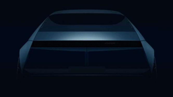 Hyundai Siapkan Mobil Listrik, Begini Bocoran Wujudnya