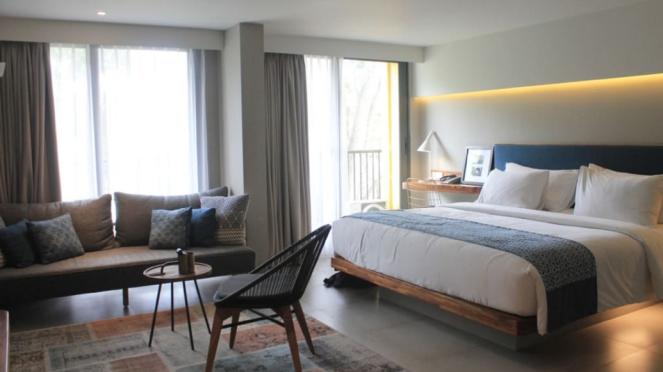 Kollektiv Hotel Bandung