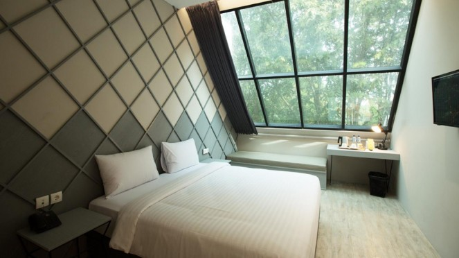 Beehive Boutique Hotel Bandung