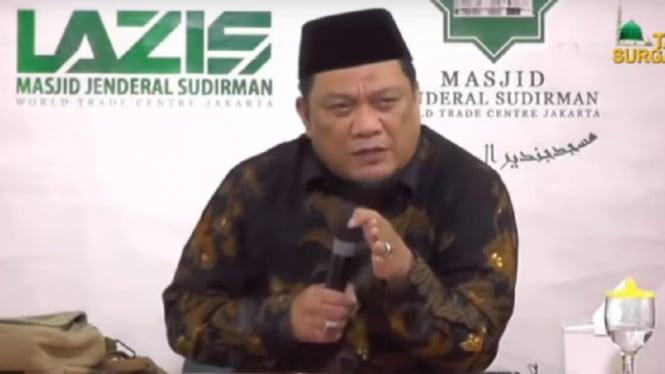 Ustaz Yahya Waloni