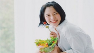 Wanita cantik Korea