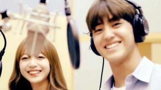 Song Yu Vin dan Kim So Hee