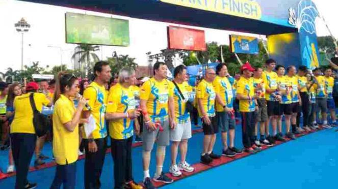 Tiketcom Kudus Relay Marathon (TKRM) 2019