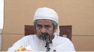 Jafar Umar Thalib
