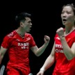 BWF World Championships 2019.