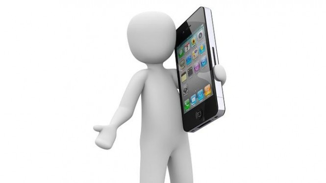 Smartphone Tidak Lemot