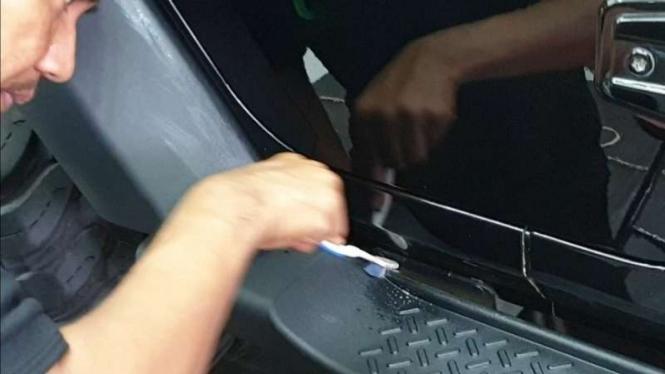 Menguak Rupa-rupa Perawatan Mobil