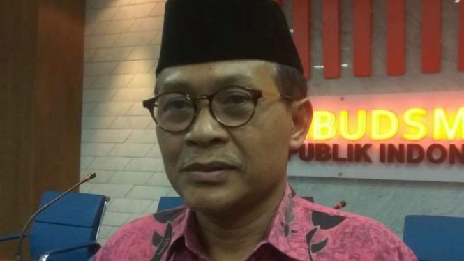 Ombudsman Desak Nadiem Beri Sanksi ke PTN yang Ekploitasi Rakyat