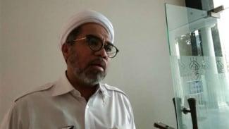 Ali Mochtar Ngabalin.