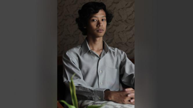 Pendiri Bumi Datar Dibakar Ternyata Politikus Cerdas Pengagum Jokowi