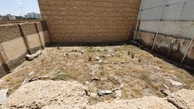 Makam sahabat Nabi, Abdullah bin Abbas RA di Taif, Mekah
