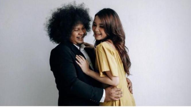 Babe Cabita merupakan salah satu komika Indonesia yang karirnya terus naik