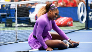 Serena Williams Tumbang, Duel Maut di Final US Open Gagal Tercipta