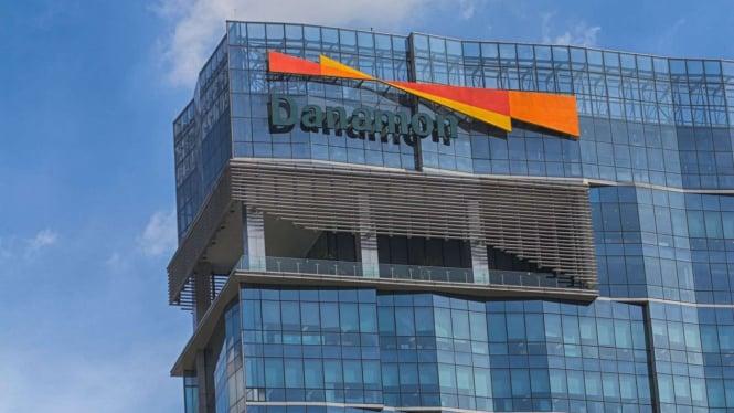 Gedung Bank Danamon