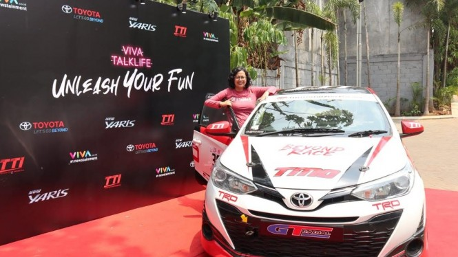 toyota unspleash your fun