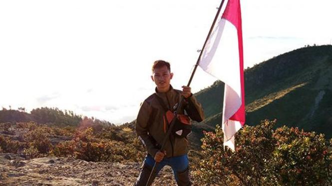 Indonesia kaya