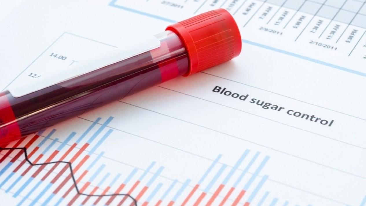 Ilustrasi darah.