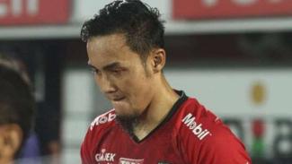 Bek Bali United, Gunawan Dwi Cahyo.