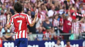 Bintang Atletico Madrid, Joao Felix