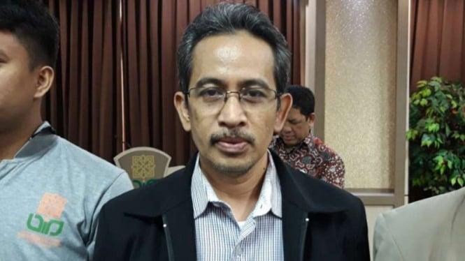 Penulis disertasi kontroversial, Abdul Aziz
