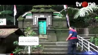 Rowo Bayu, Banyuwangi, Jawa Timur Diduga Lokasi KKN Desa Penari.