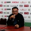 General Manager Arema FC, Ruddy Widodo. (FOTO: Dok. TIMES Indonesia)