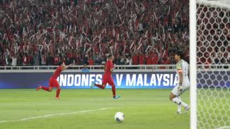 INDONESIA VS MALAYSIA KUALIFIKASI PIALA DUNIA 2022