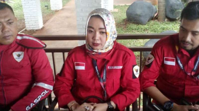 Lisa Subandi, CEO Gaspol Indonesia
